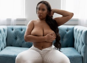 Sohaila young escorts Clinton