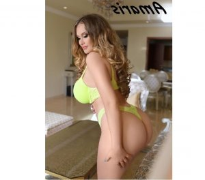 Chelssy nature escorts in Halifax, UK