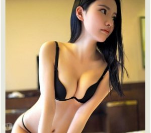 Memona chinese escorts in Stayton, OR