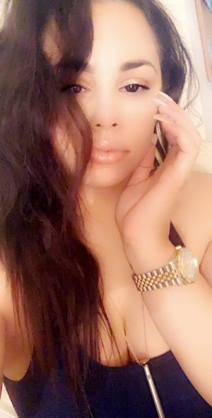 Sergina outcall escorts in Havre de Grace, MD